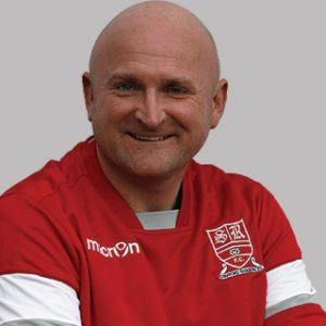 Martin Prentice