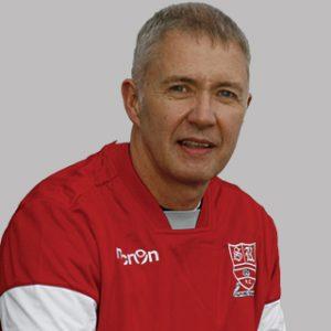 Paul Hayward - Goalkeeping Coach