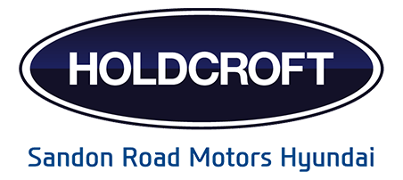 Sandon Road Motors Logo