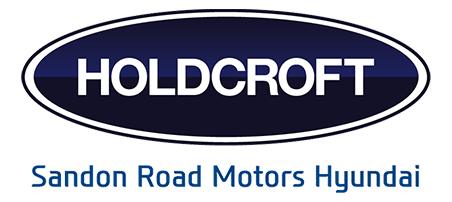 Sandon Road Motors Logo