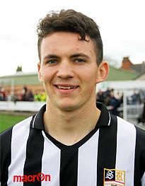 Alex Fletcher