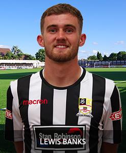 Lewis Banks