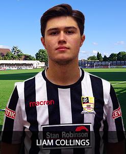 Liam Collings