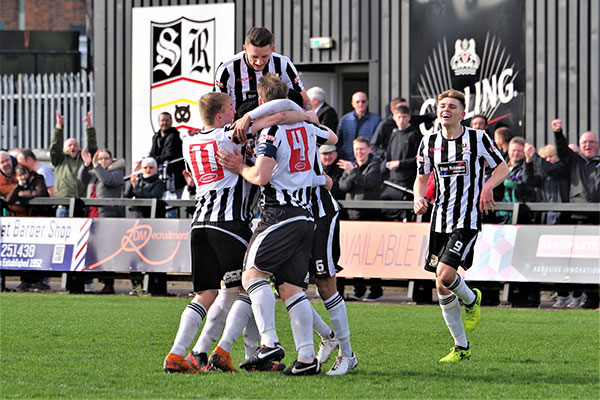 Calling all Stafford Rangers fans