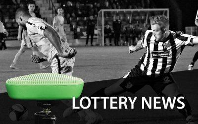 Lottery members buy Veo Camera