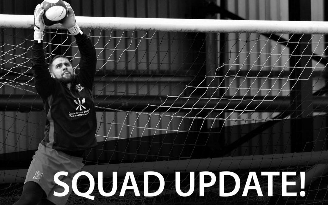 Jody strengthens squad