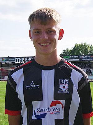 Joe Morley