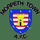 Morpeth Town Badge