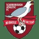 Scarborough Badge