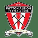 Witton Albion Badge