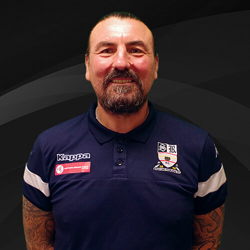 Dale Belford - Assistant Manager