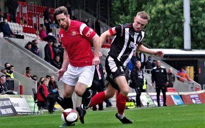 Jamie Sleigh Leaves Rangers