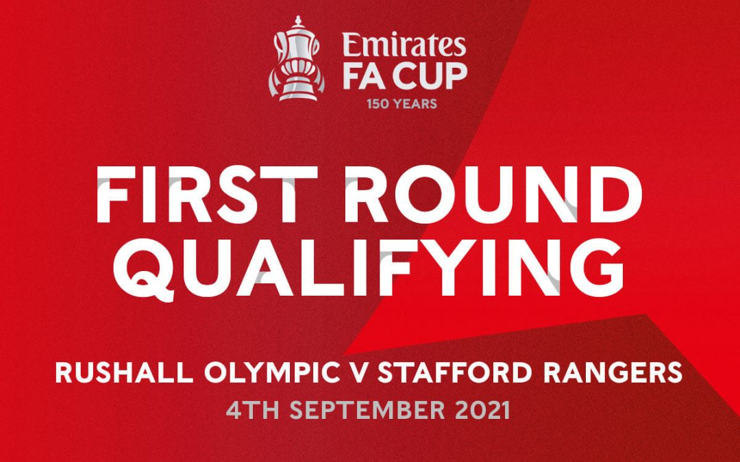 Car Parking for Rushall Olympic